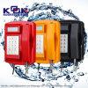 Anti-Riotwaterproof Telefon-Notruftelefon Knsp-18LCD