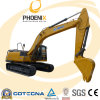 34ton XCMG Xe335c Crawler Excavator avec 1.4cbm Bucket Capacity