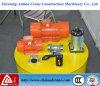 vibrateur électrique de Mve de force de la vibration 7kn