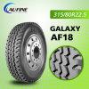 TBR, todo o pneumático resistente de aço do barramento do pneumático do caminhão
