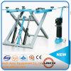 Levage automobile de ciseaux de la CE de levage de matériel hydraulique de garage