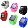 Order Best Selling Smart Watch U8 Smartwatch를 위한 Stock에 6 색깔