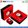Caja de papel del té rojo caliente de la venta
