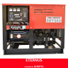 High-Tech Diesel Generator Met geringe geluidssterkte (ATS1080)