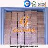 Ein Mg-Sulfit-Papier des Grad-B für das Würstchen-Verpacken ordnen