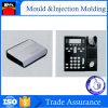 ABS 3cコミュニケーション部品のために収容するプラスチック注入の製品