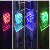 2 015 Популярные светодиодный индикатор Стадия Бар Освещение RGBW LED-бар
