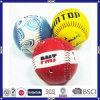 Самое лучшее цены по прейскуранту завода-изготовителя логоса горячей конструкции OEM PVC надувательства кожаный выдвиженческое подгонянное продавая дешевый бейсбол PVC цены