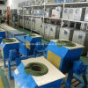 Dlz-160kw staal-Smelt de Middelgrote Oven van de Inductie van de Frequentie