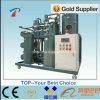 세륨 ISO 승인 유압 기름 윤활유 기름 여과 시스템 (TYA)
