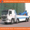 Sale를 위한 12의 바퀴 Rescue Truck 8X4 Wrecker Trcuk