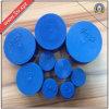 Chapeaux d'embout de tuyau du marché de la Chine/couvertures en plastique (YZF-H163)
