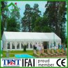 Partei Decoration Waterproof Wedding Marquee Tent 10m Span