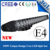 30inch Single Row 150W CREE LED Light Bar