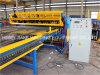Hersteller geschweißte Maschendraht-Rollenmaschine