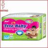 Couche-culotte remplaçable somnolente respirable molle de bonne qualité de bébé avec propre marque pour la vente en gros