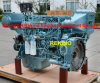 Steyr Wd615.46cの海洋推進力のボートのディーゼルモーターエンジン