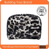 2017 New Fashion Promotionnel PU Leopard Cosmetic Bag