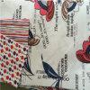 Tissu à la mode d'impression du polyester 2016