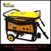 Generador portable de G de la energía del generador de la gasolina del uso del hogar de Factroy