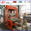 ヨーロッパの品質の構築機械装置を形作るブロック