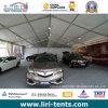 Tenda impermeabile del garage dell'automobile del PVC della portata libera di alluminio da vendere