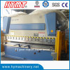 Machine à cintrer de Wc67y-160X3200 Hydraulic Steel Plate/Métal Folding Machine