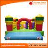 2017 Kind-Spielplatz-Trampoline-aufblasbarer Schlag-Haus-Prahler (T1-307)