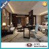 Großhandelshotel-Gebrauch-festes Holz-Schlafzimmer-Möbel-Sets