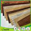 Plancher respectueux de l'environnement de PVC d'usage de résidence
