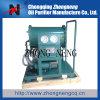 De draagbare Filtratie van de Diesel/het Lichte Systeem van de Filter van de Brandstof/het Oppoetsende Systeem van de Brandstof
