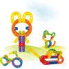 Brinquedos do bloco das crianças