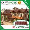 中国石の上塗を施してある金属の屋根瓦の屋根瓦の価格