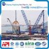 浙江Ningshengの原子力発電所のプロジェクトのパイプラインLSAW Jcoe鋼管