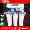 Filtre d'eau entier de Chambre d'épurateur de l'eau de 5 étapes (ZL)