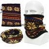 Écharpe faite sur commande de réchauffeur de collet de l'hiver d'ouatine de cadeau populaire de Noël