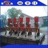 Sembradora de /Corn del cultivador de 5 filas/cultivador rotatorio con precio razonable