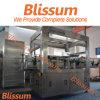 Машина для прикрепления этикеток 2017 втулки конструкции Blissum радушная новая