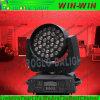 360W bewegliches Hauptwäsche-Licht des Summen-LED