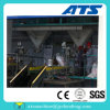 3-7t/H 산출 가금은 공급 플랜트를 위한 장비를 만드는 펠릿을 공급한다