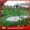 Künstliches Gras-Teppich-Wolldecke-Fälschungs-Gras für Landschaftskünstliche Moos-Gras-Wand