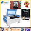 Jinan 공장 유리 또는 결정 이산화탄소 CNC Laser 조판공