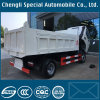 Marca 4X2 Rhd 2tons di Dongfeng all'autocarro con cassone ribaltabile 5tons