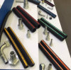 En 856 4sp pression de barre de 3/8 pouce 445 4 couches de fil d'acier de boyau en caoutchouc hydraulique de spirale pour les foreuses