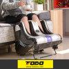 Piedini del piede caldo professionale elettrico e pressatura mezzi del sacchetto di aria del Massager del piede