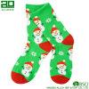 Милые носки платья снеговика рождества
