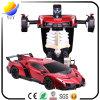 Lamborghiniの料金の転移の形のロボットリモート・コントロール車のおもちゃ