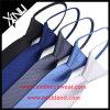 Совершенным галстук застежка-молнии Mens полиэфира узла сплетенный способом
