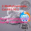 Heißer Verkaufs-pharmazeutischer Rohstoff 2-Methylimidazole 693-98-1