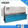 2016 Nieuw Ontwerp 6X2500mm Hydraulische Scherende Machine